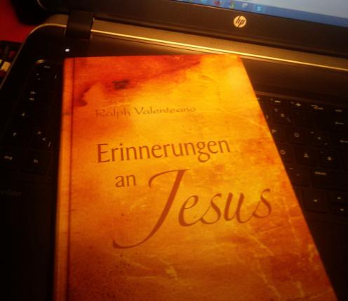 valenteano erinnerungen an jesus