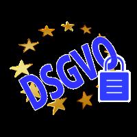 1. Nachtrag DSGVO